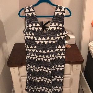Women's H&M dress